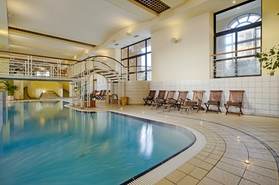 Photo courtesy of Corinthia Hotel St. George's Bay Malta