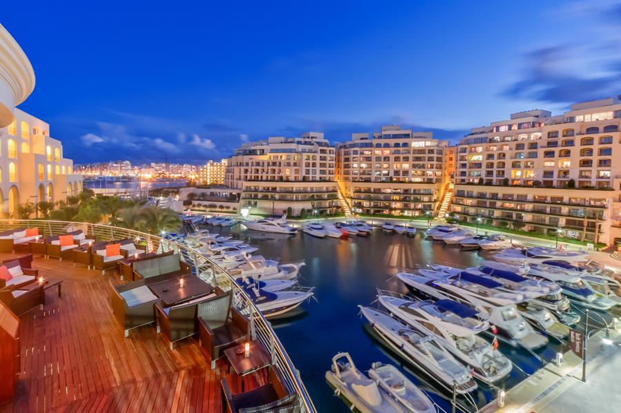 Photos courtesy of Hilton Malta
