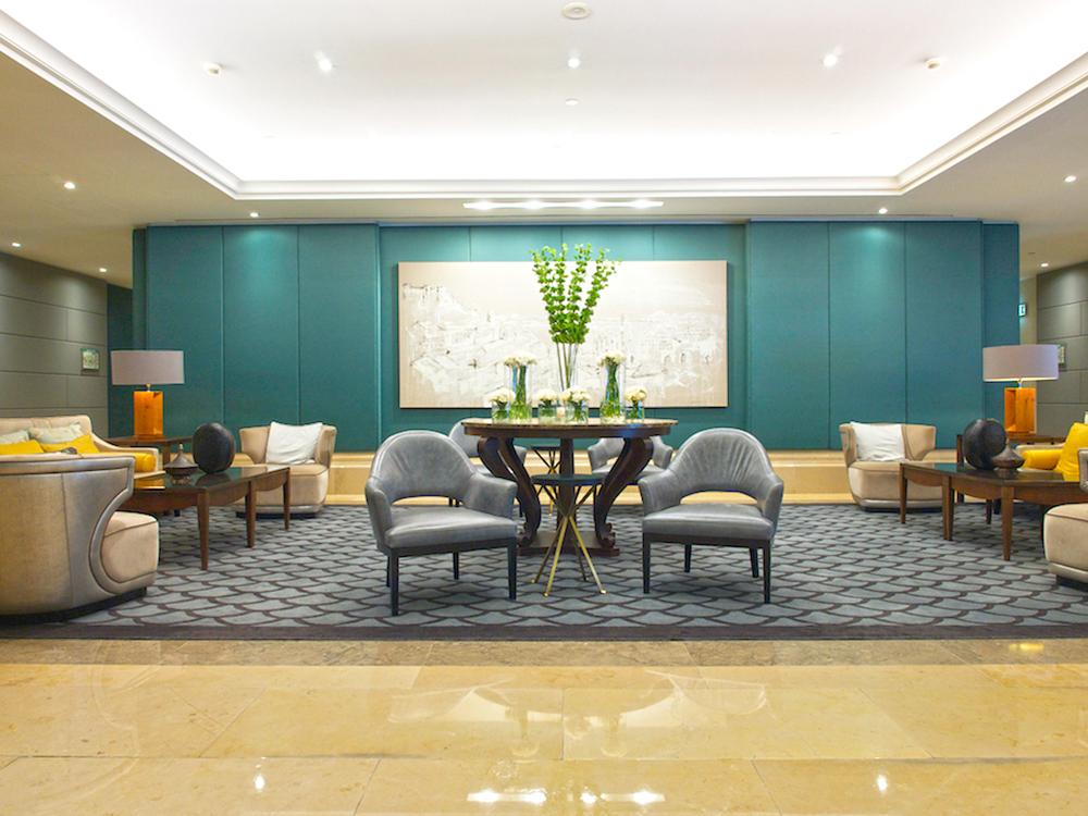 Corinthia Hotel Collection, Lisbon luxury hotels