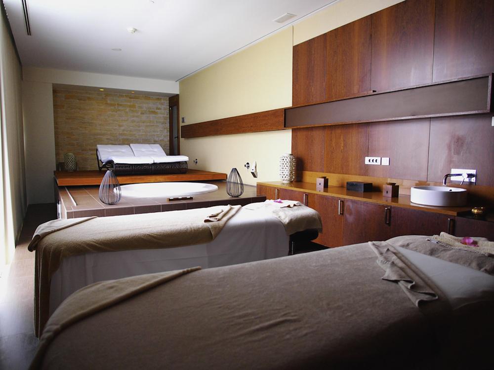 Corinthia Hotel Lisbon spa, luxury spa Lisbon