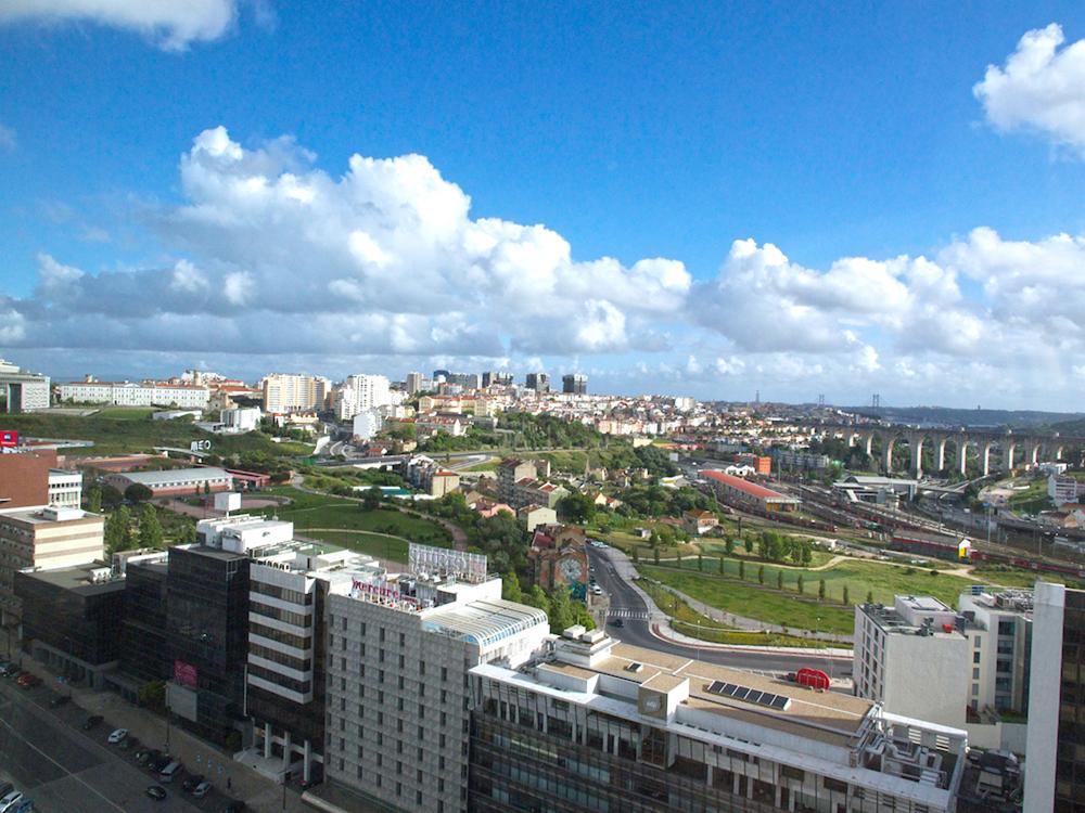 luxury hotels Lisbon, city vacation Portugal