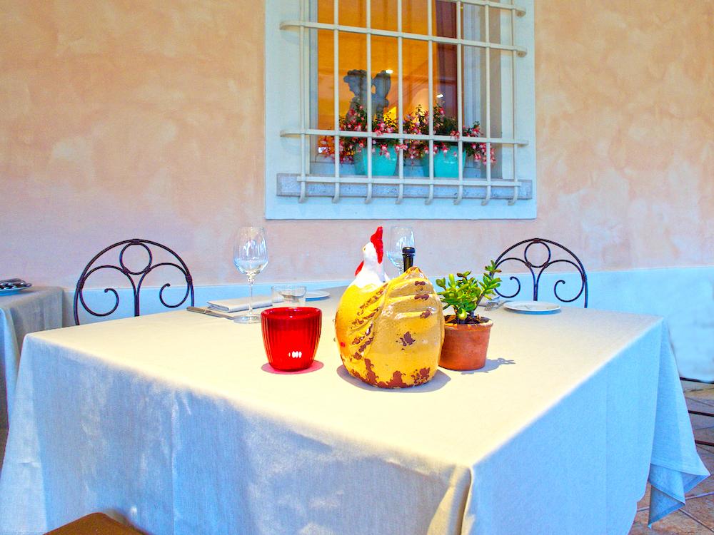La Badiola Estate, L'Andana hotel, Tuscany gourmet restaurant