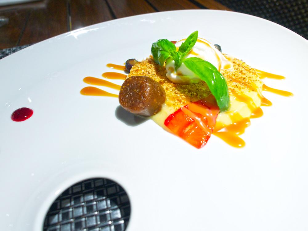 fine dinning in Albufeira, gourmet restaurants Algarve Portugal