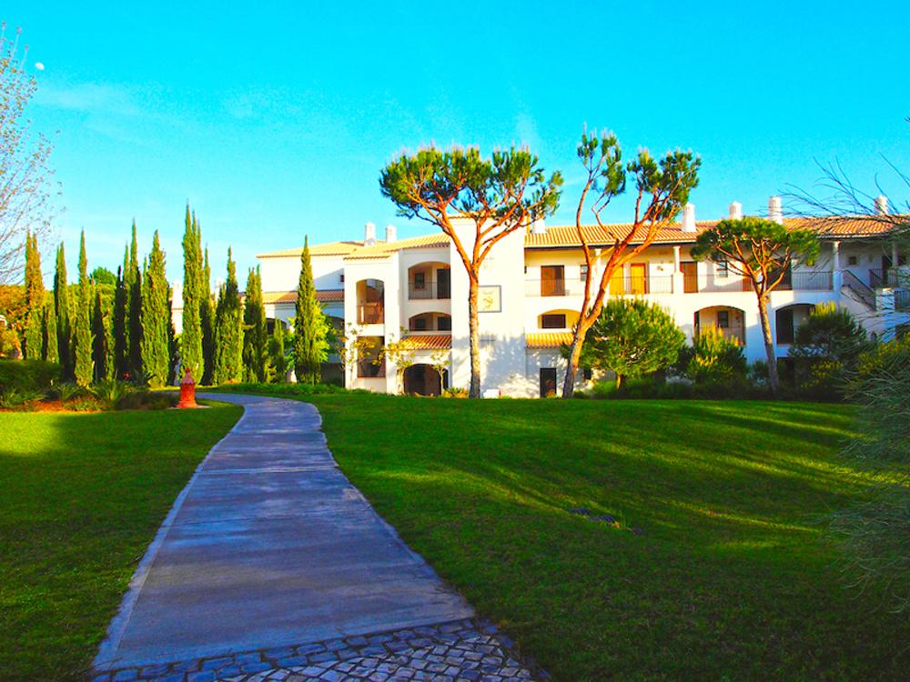 Pine Cliffs resort Algarve, luxury accommodation Portugal