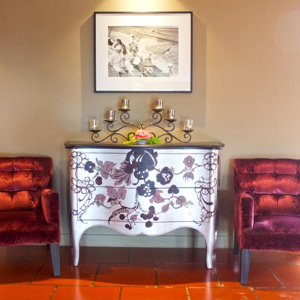 Cala del Porto Baglioni Hotels, luxury hotel in Tuscany