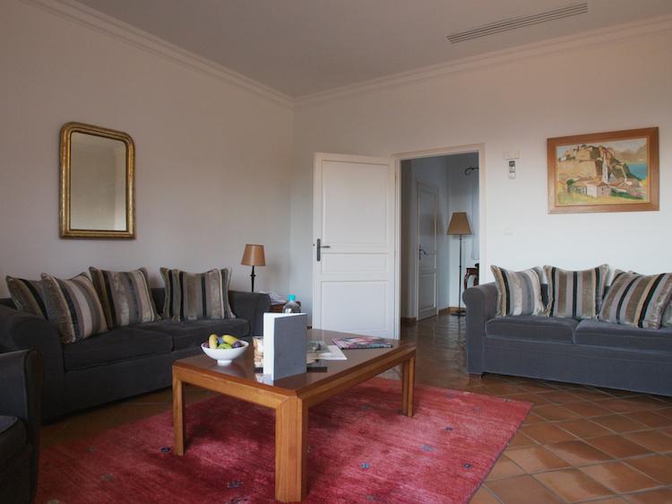 Hotel La Villa Calvi, best hotels Calvi Corsica