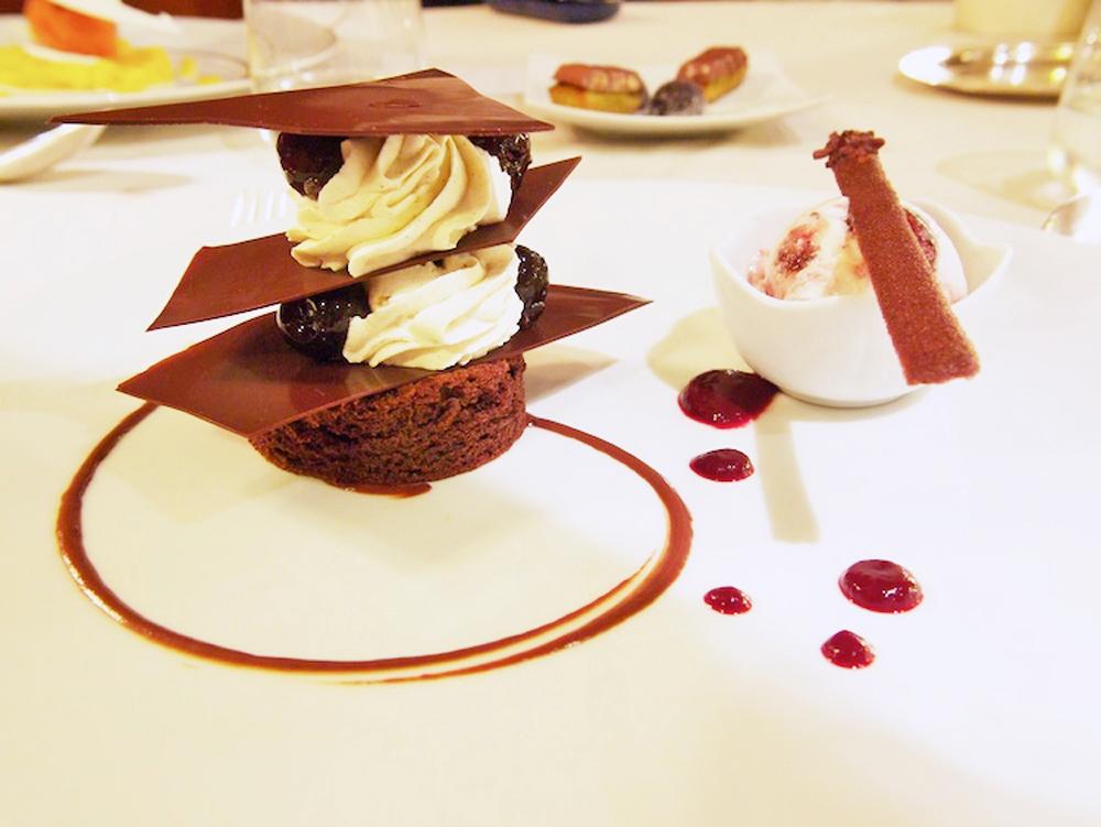 gourmet restaurants Porto Vecchio, Corsican luxury restaurants