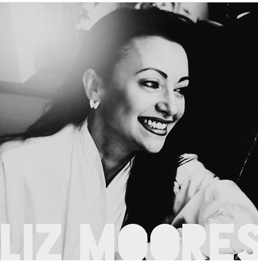 Liz Moores Papillon Perfumery, artisan perfumers