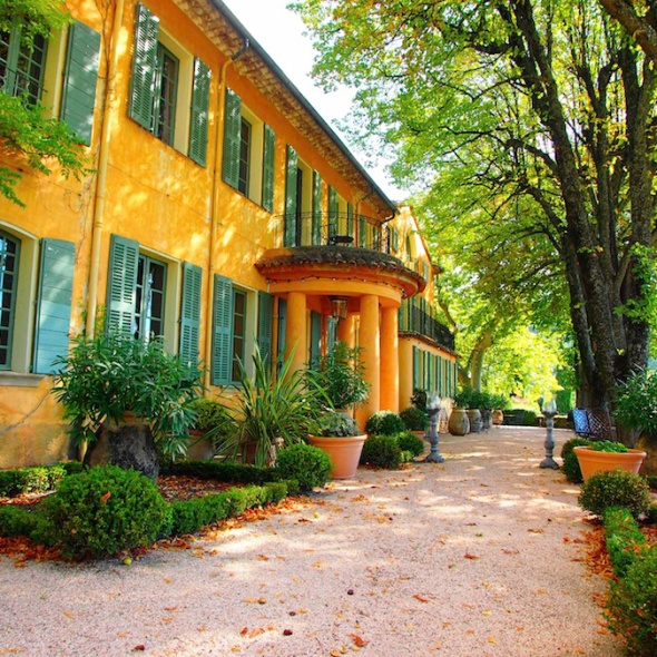 best hotels in Provence, where to stay in Provence France