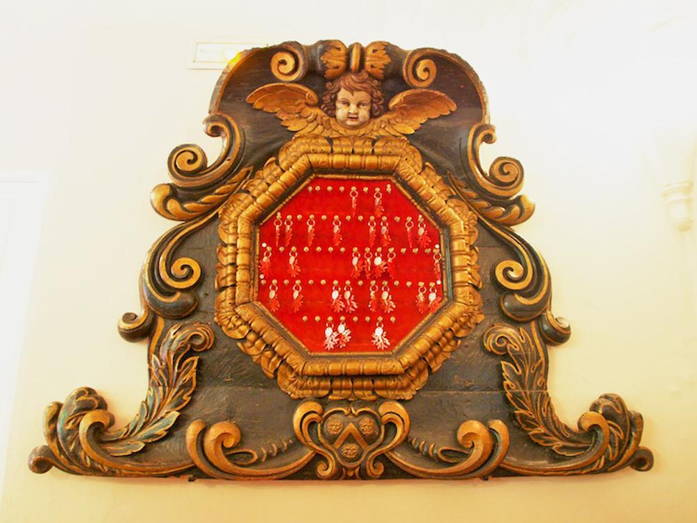 Grand Hotel de Cala Rossa, luxury hotels Porto Vecchio