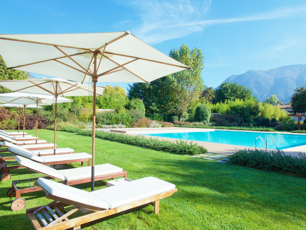 luxury accommodation north Italy, best hotels in Italy