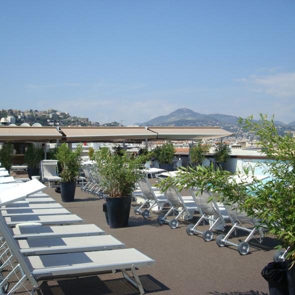 AC Hotel Nice, Marriott Hotels France