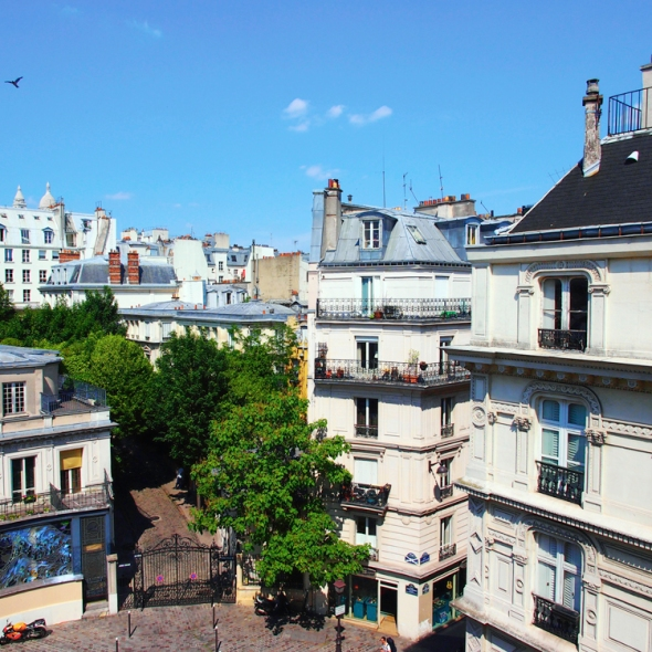 Grand Pigalle Hotel, Paris luxury hotels