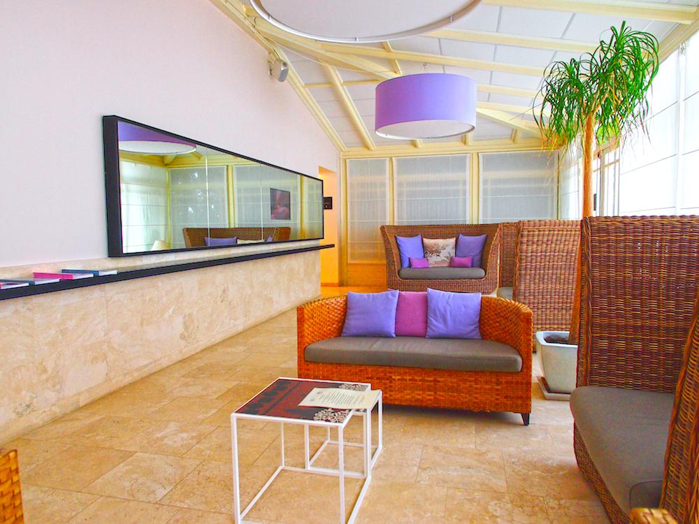 luxury spa in Tuscany, Saturnia Tuscany