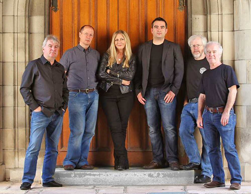Altan music group, Donegal music, Irish music
