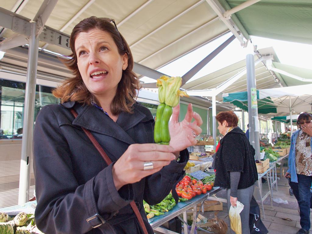 A Taste of Nice, food tour of Nice