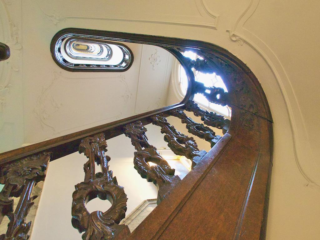 Pulitzer Amsterdam, best hotels in Amsterdam
