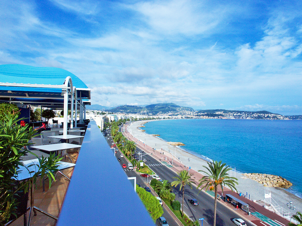 Best hotels in Nice, Where to stay in NIce
