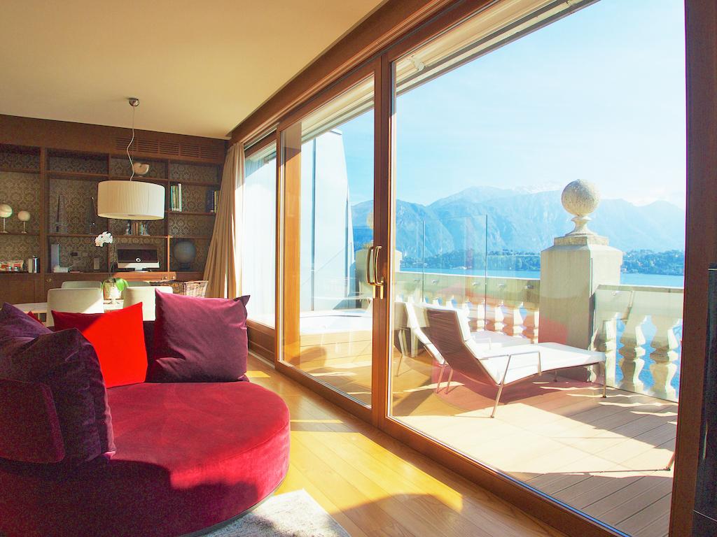 best hotels Lake Como