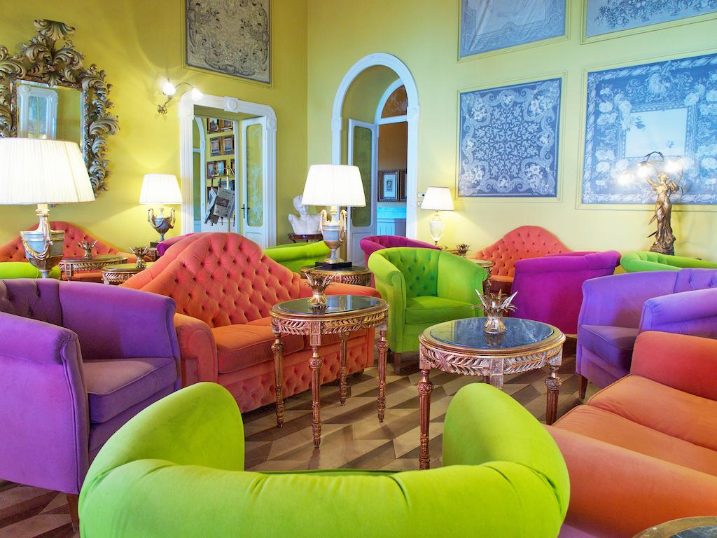 Grand Hotel Tremezzo, Lake Como luxury hotels
