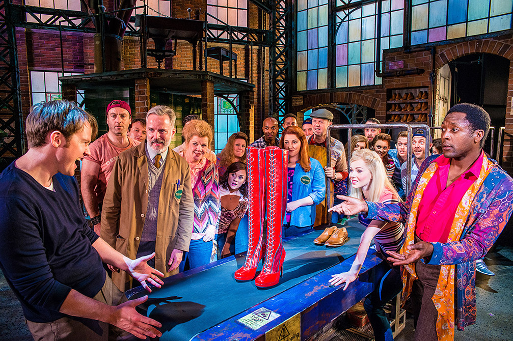 West End Theatre London, what to see in London