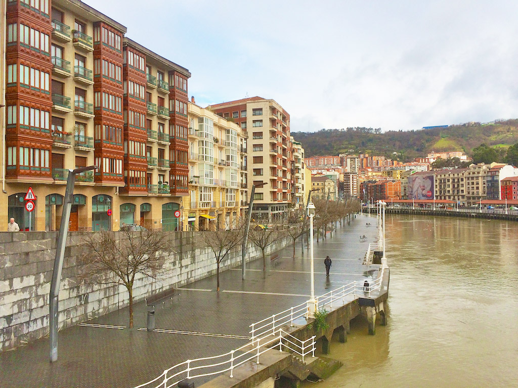 what to do in Bilbao, what to see in Bilbao