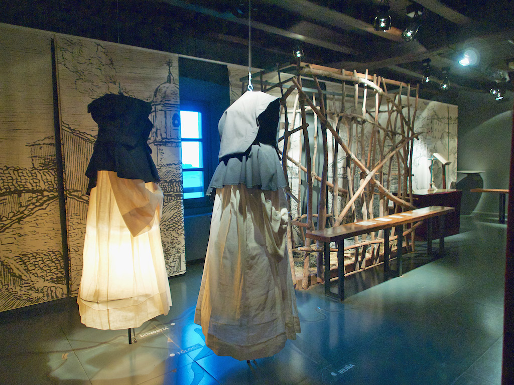 Witches Museum Basque Country,