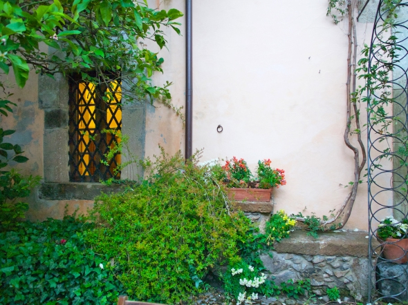 Antica Dimora Gruccione, Sardinian retreat