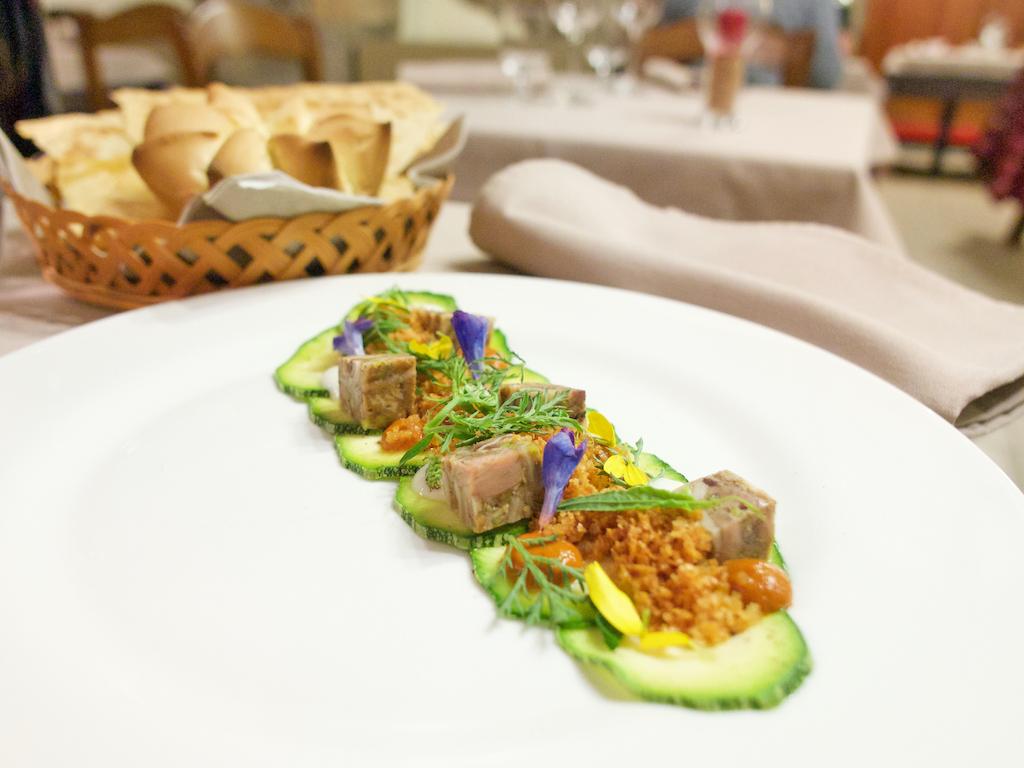 best restaurants in Sardinia