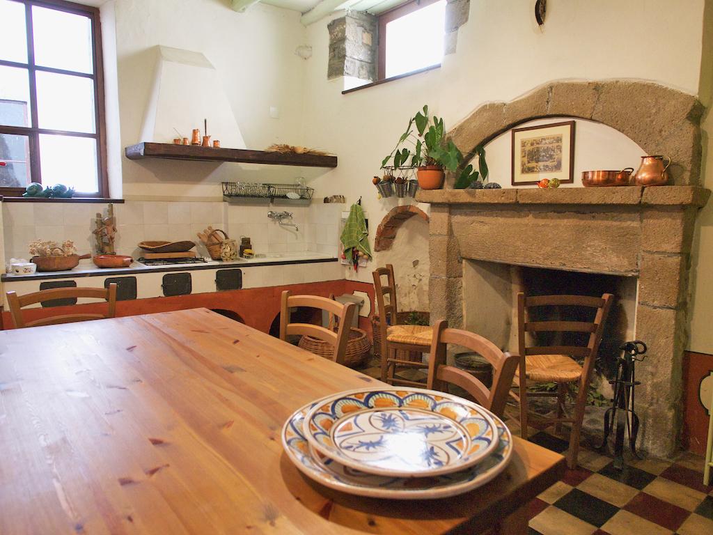 accommodation in Sardinia