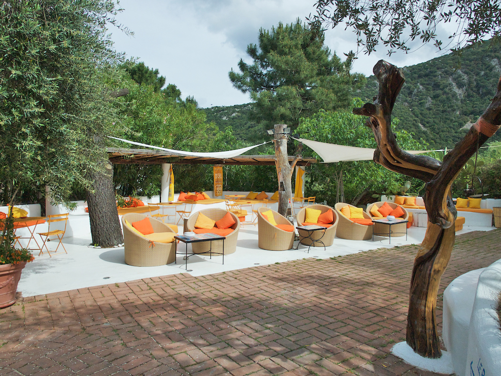 best resorts in Sardinia