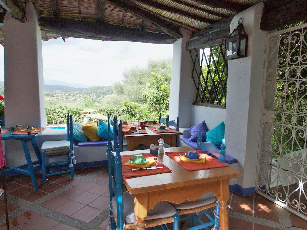 rustic retreats Sardinia, where to stay in Sardinia