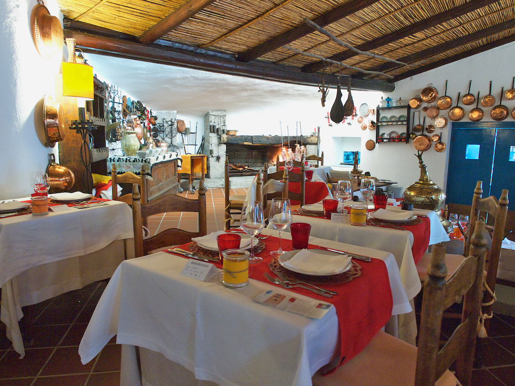 best restaurants in Sardinia