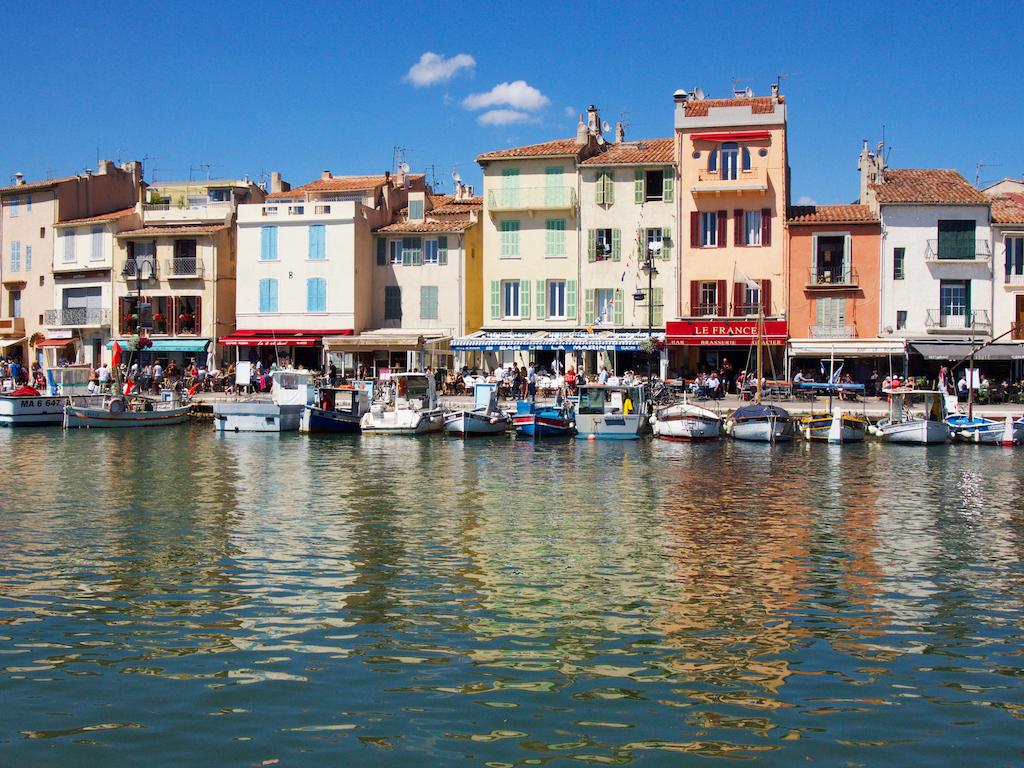 Occitania tours Aix en Provence
