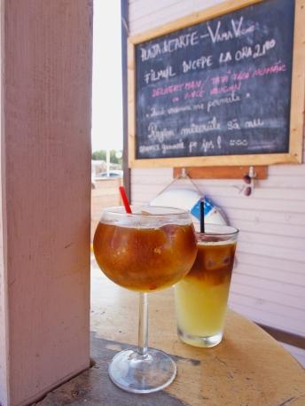 cocktail bar Vama Veche