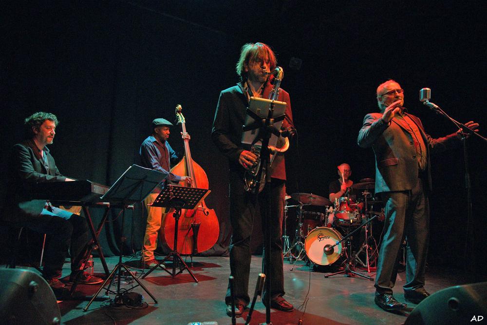 Le Theatre d'Aix, music in Aix en Provence