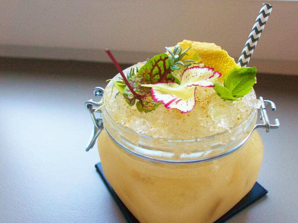 best cocktails in Amsterdam