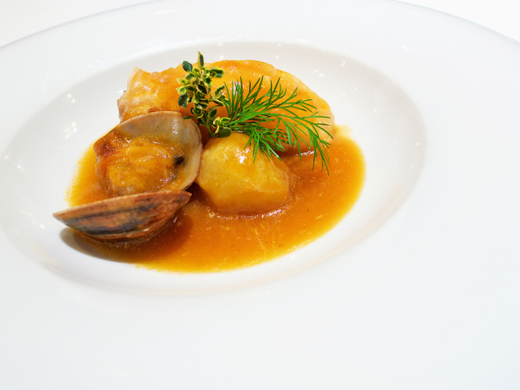 Ca l'Isidre restaurant, Barcelona restaurants