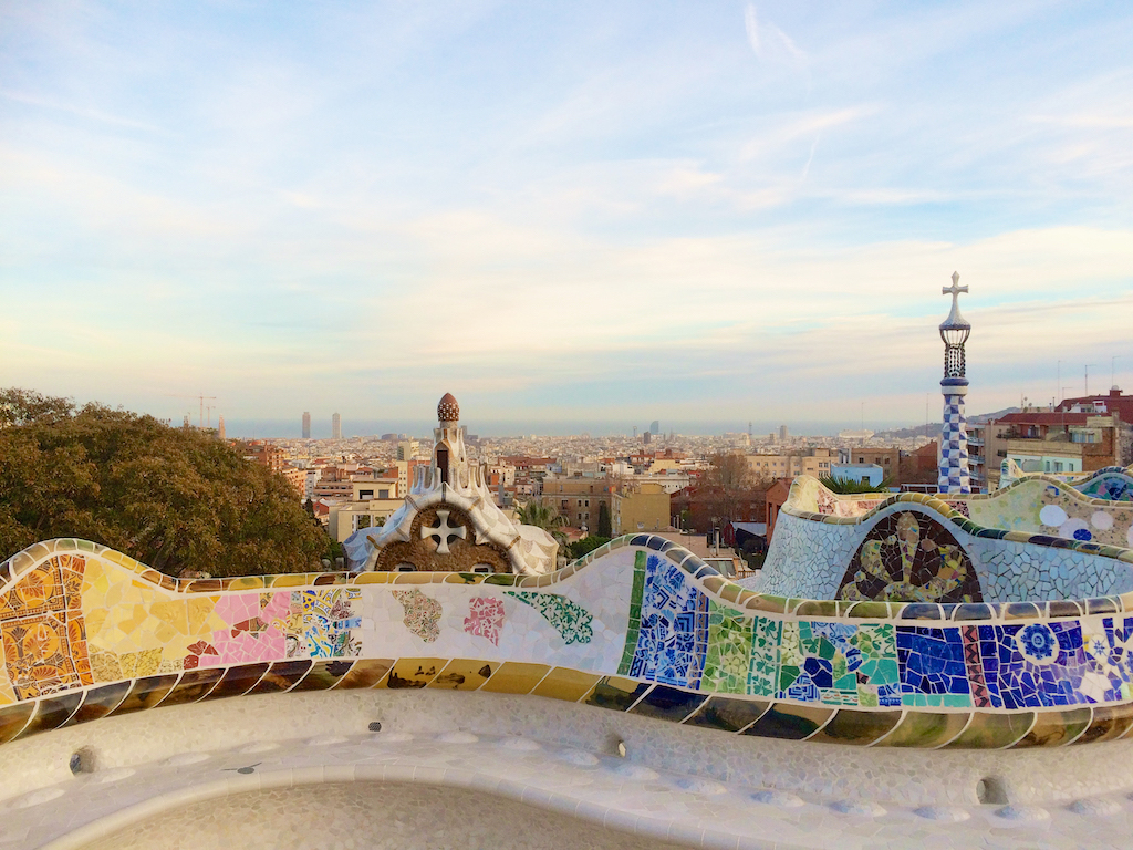 Barcelona guide, what to see in Barcelona