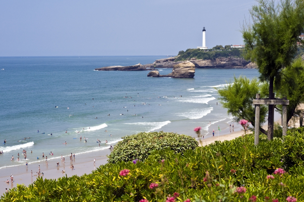 visit Biarritz, what to do in Biarritz