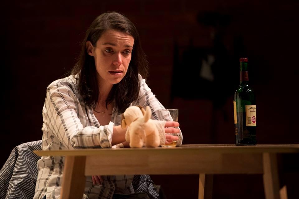 Caoilfhionn Dunne actress