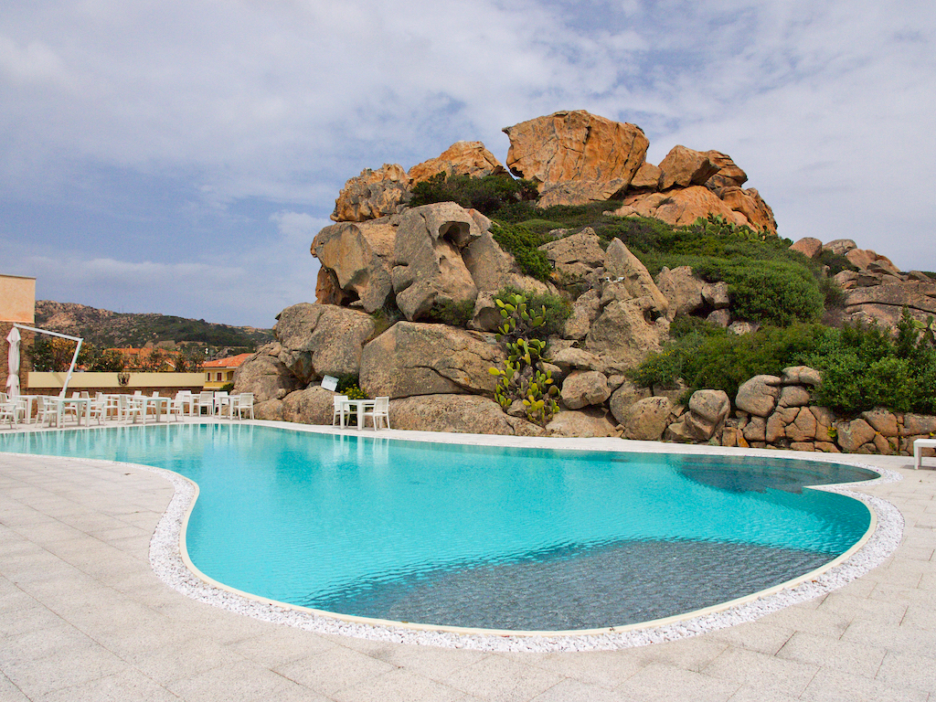 where to stay in Sardinia, Ma&Ma resort Italy