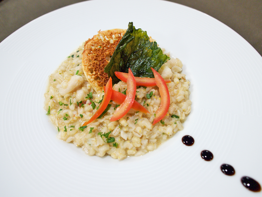 fine dining in Sardinia, best restaurants in Sardinia