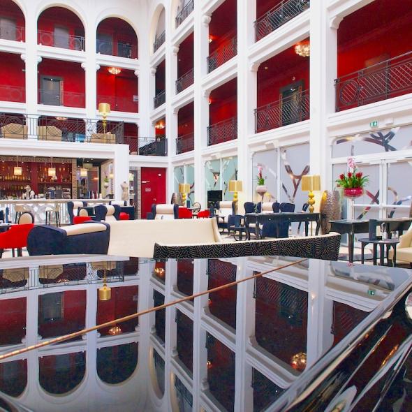Le Regina Biarritz, where to stay in Biarritz