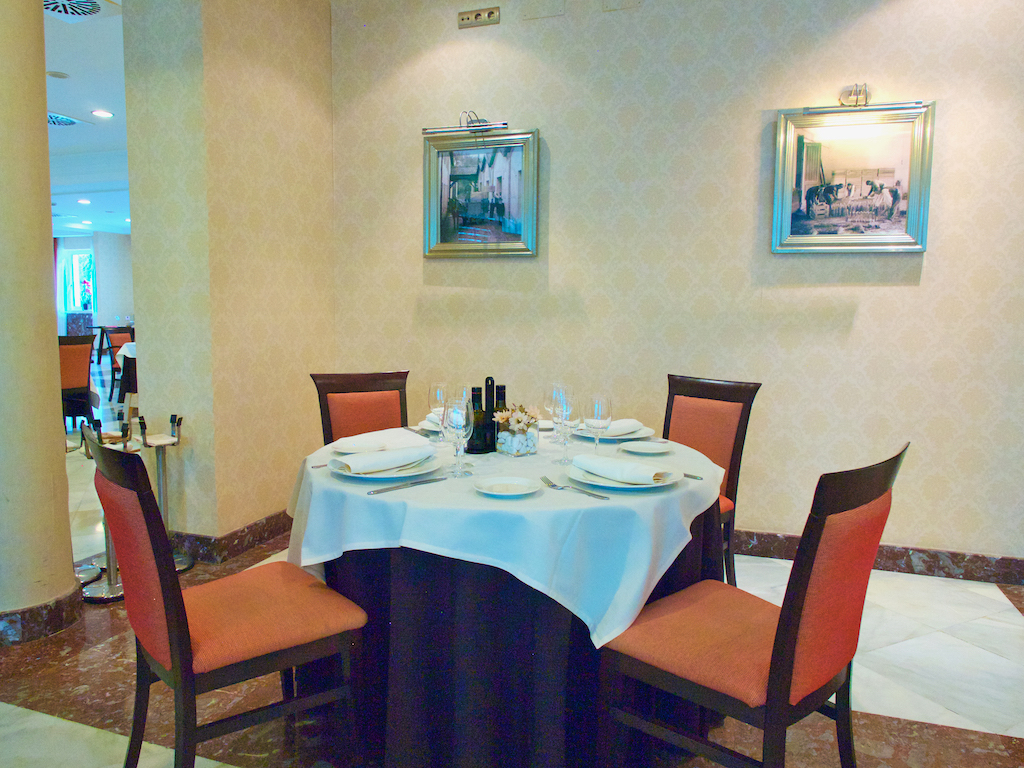 restaurants in Cantabria