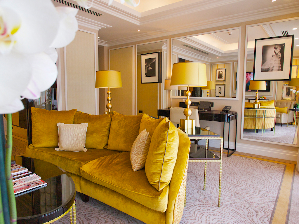 Hyde Park hotels, where to stay in London