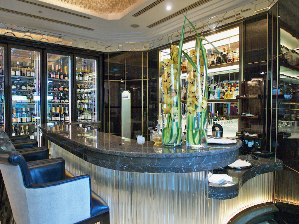 cocktail bars in London, The Wellesley Hotel, best hotels in London