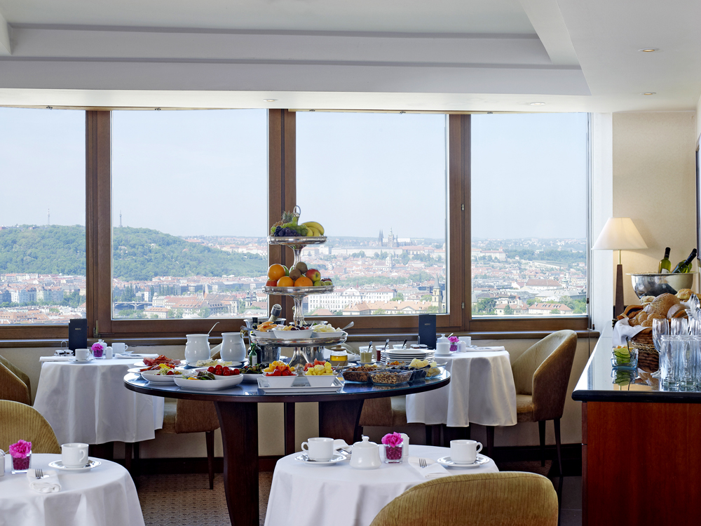 room with a view Prague, luxury hotels Prague