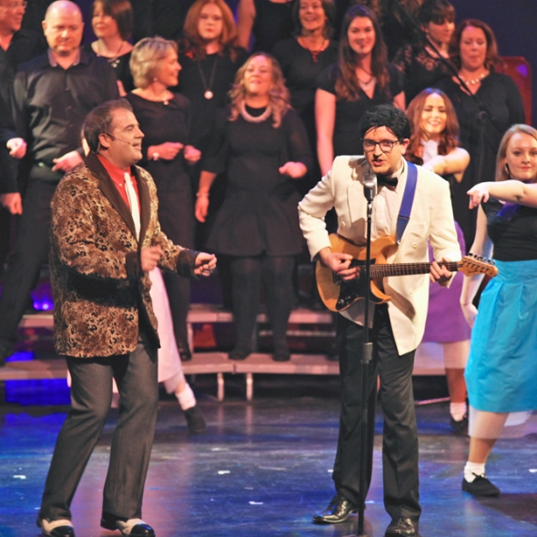 Letterkenny Music and Drama Group