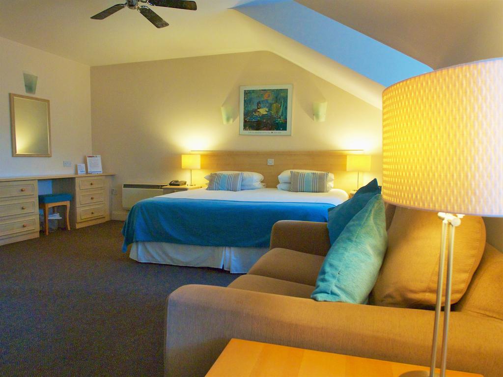 SACO Merlin House, Jersey Island aparthotels